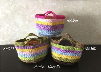am266am267am268_star crochet_minibag.jpg
